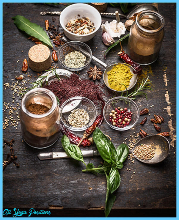 What is Ayurveda? - AllYogaPositions.com