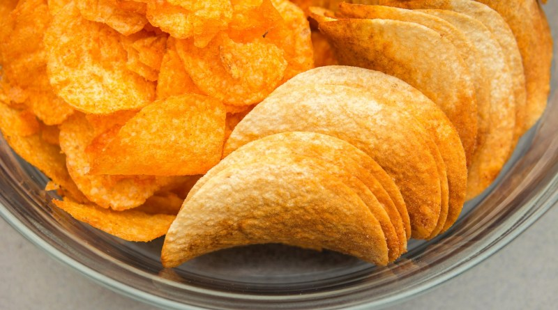 Why You Crave Junk Food