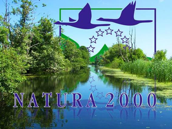 Slikovni rezultat za natura2000