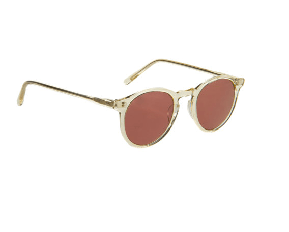 Oliver Peoples O'Malley