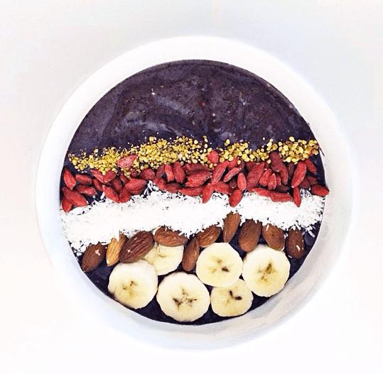 Clean Food Dirty City Instagram