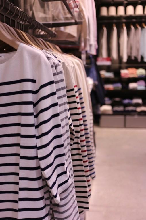 Muji Shirts 2 All You Need is Blush
