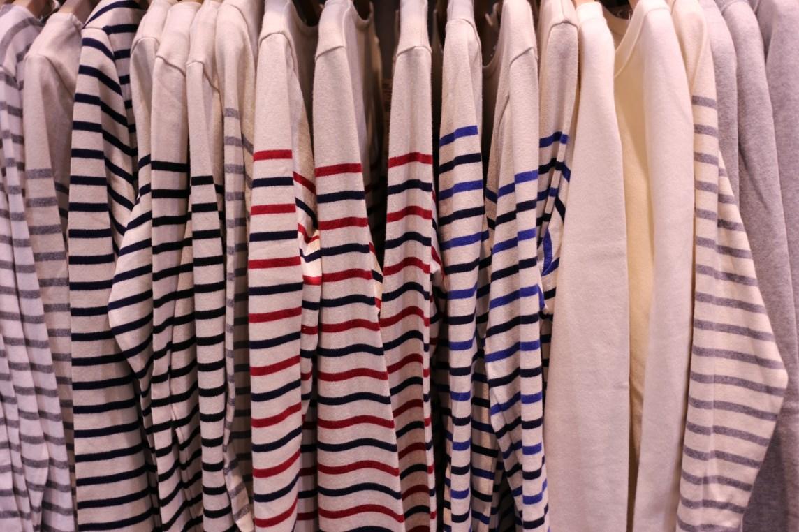 Muji Shirts 3 All You Need is Blush