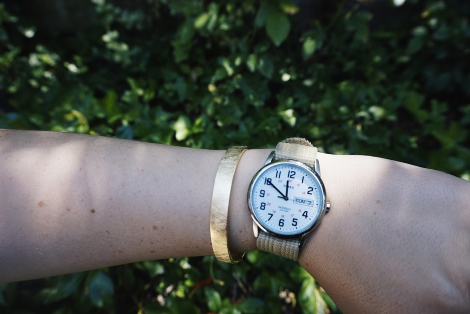 Timex Watch