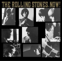 'The Rolling Stones, Now!'