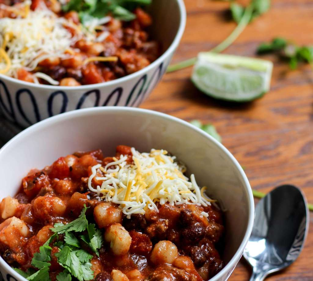 Quick and Easy 5 Ingredient Posole