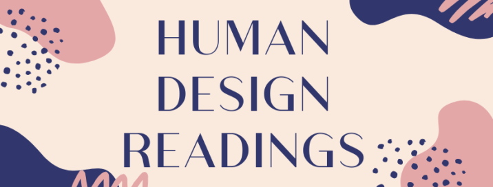 human design readings