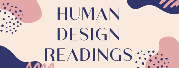 human design readings