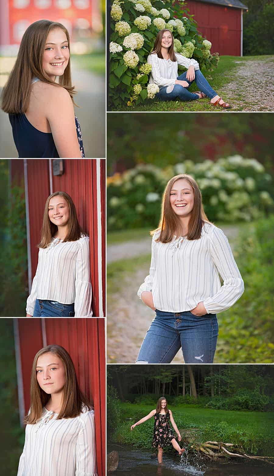Richfield Historical Society Senior Pictures of Lake Country Lutheran High School Senior