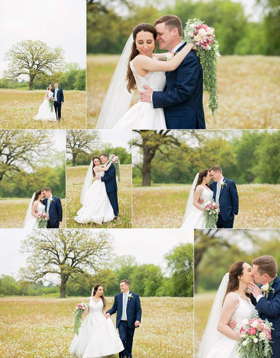 bride and groom portraits Lake-Country-Wedding-Hartland-WI