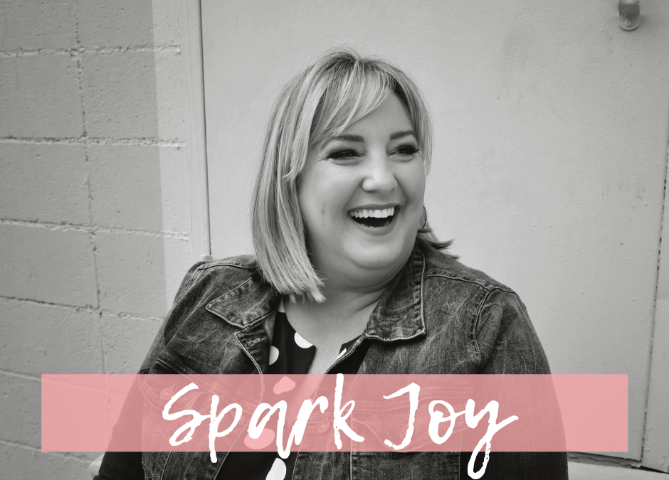 Does this Spark Joy?