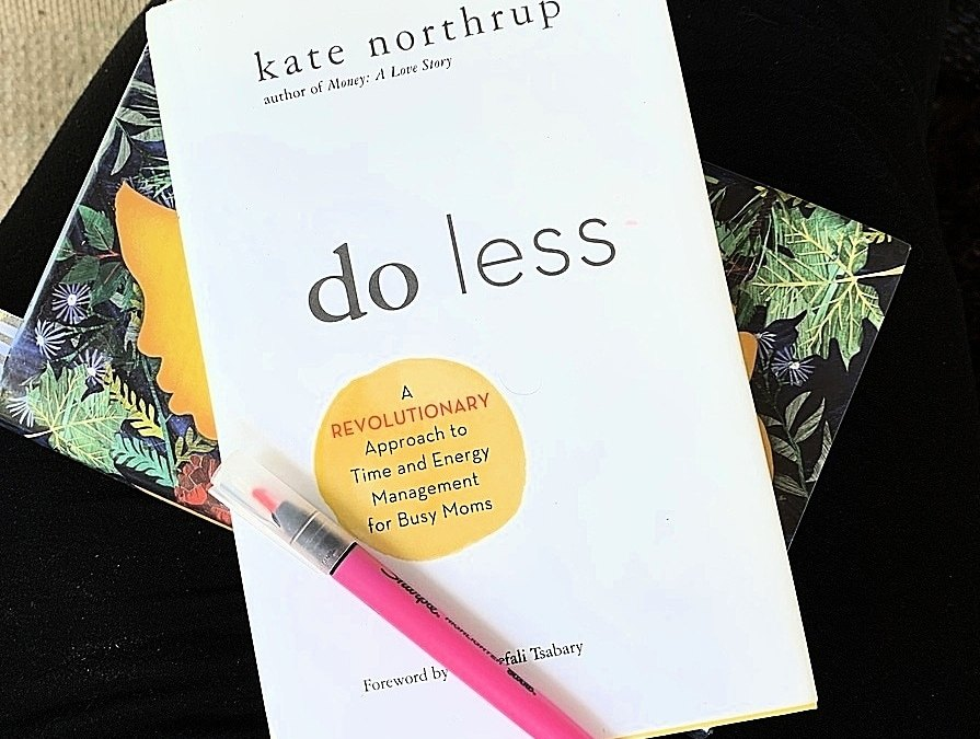 Book Review: do   less