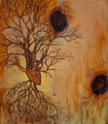 Heart/Tree