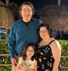 Beth – Cancun – April 2017