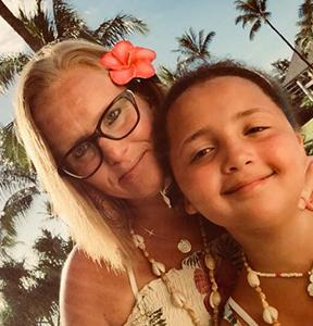Kristiana – Hawaii – June 2018