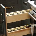 Bellemeade Kitchen Spice Rack