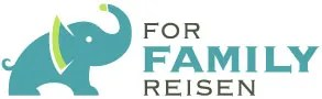 For Family Reisen Logo