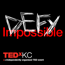 Defy Impossible TEDxKC 2013
