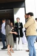 Dra. Libertad Caro con Cristina Macaya y Felix Torralba de Mallorca Open