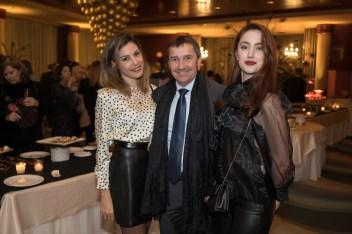 Yaiza De Montblanc, Toni, Aina Palmer