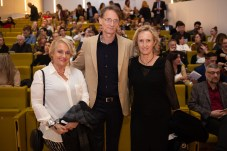 Maria Elena Gayam, Juan Jose Lemm y Mylene