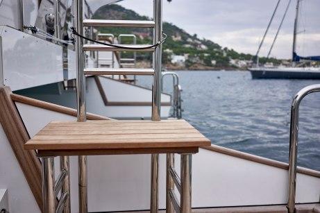Ocean Beast yachts 16