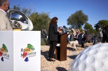 Presentación Road to Mallorca 49