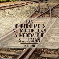 Limitaciones vs. Oportunidades