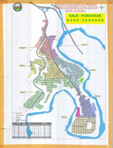 Dha Phase 1 Islamabad