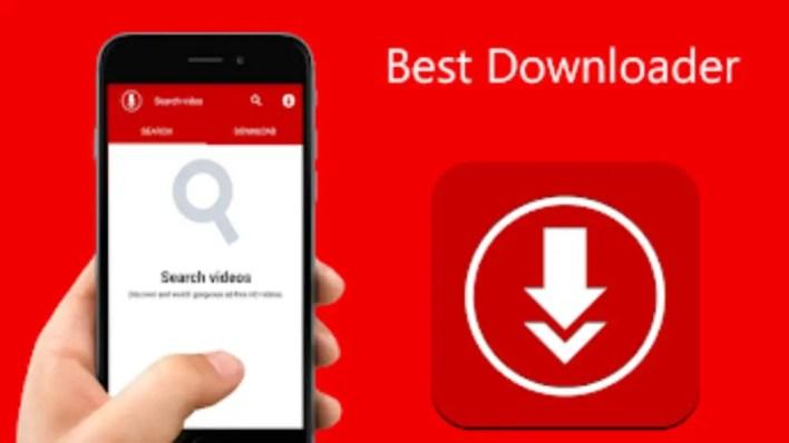 برنامج تحميل الفيديو من جوجل للاندرويد