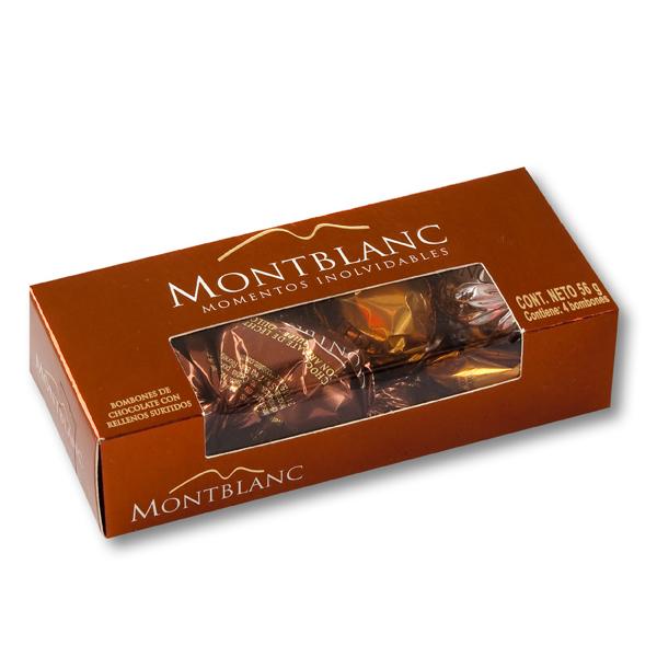 Caja Montblanc 4 und