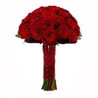 Bouquet Royal Rose. Floristería Alma Floral