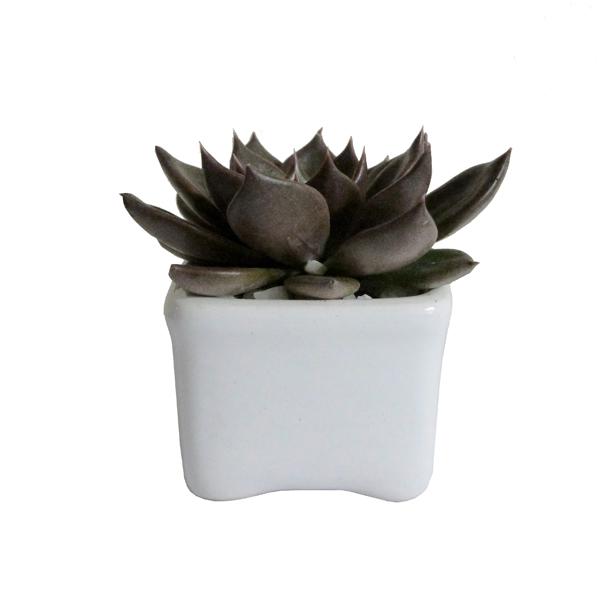 Cubo cerámica 4cm