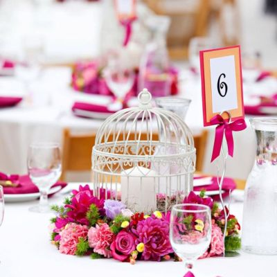 Decoración para bodas, fiestas y eventos. Floristería Bogotá ALMA FLORAL