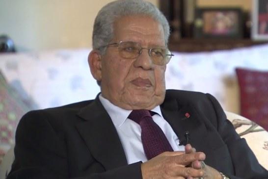 """اليازغي لـ""""المغربي اليوم"""": """"الاتحاديون لم يشاركوا في اغتيال عمر بنجلون"""""""