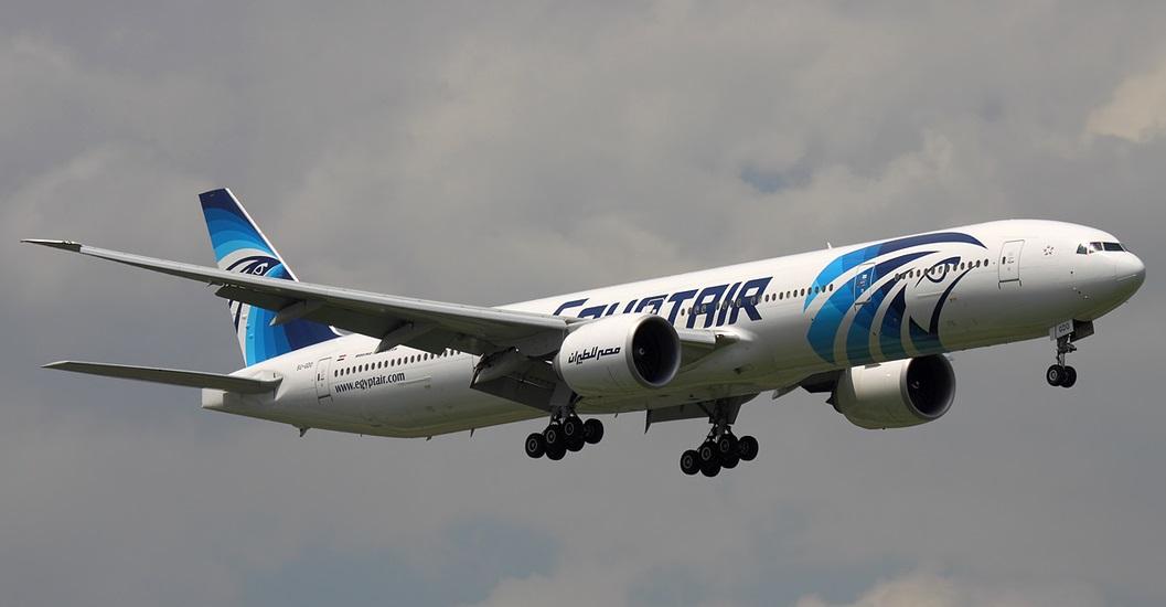 صدمة … وفاة سيدة مغربية في الطائرة المصرية التي تحطمت فوق الأراضي اليونانية