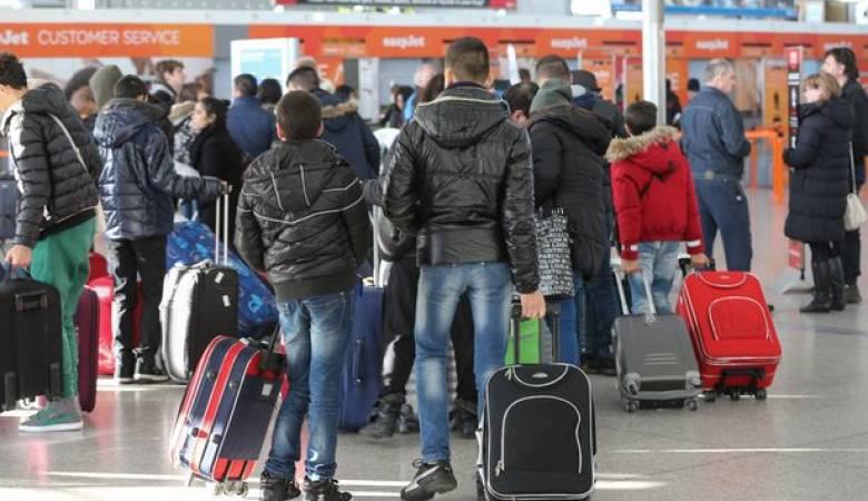 بريطانيا تحذر رعاياها من السفر إلى تركيا