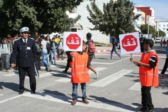 السلامة الطرقية والبيئية شعار النسخة الثانية من ملتقى جهوي بالداخلة
