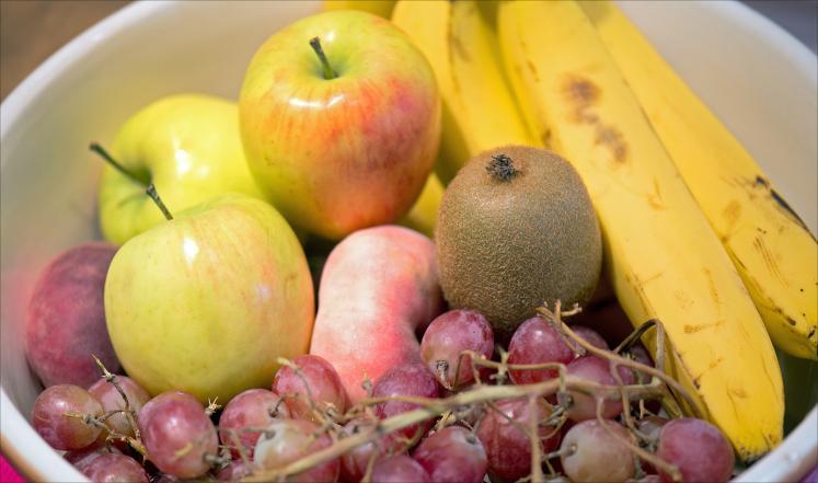 دراسة كندية تكشف أهمية الفواكه بالنسبة للحوامل