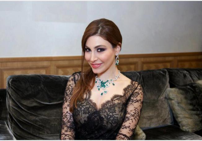 النجمة اللبنانية يارا تتعهد بتقديم أغاني مغربية في مشاريعها القادمة