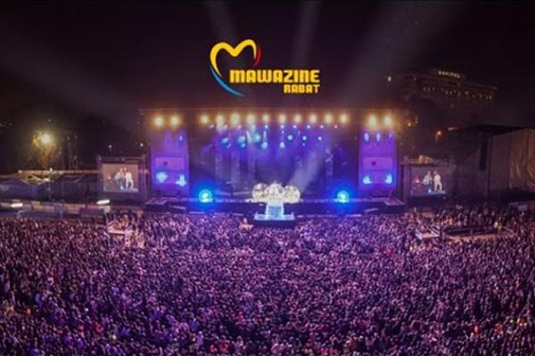 الرباط تستعد لاستقبال نجوم وجماهير مهرجان موازين في نسخته الرابعة عشرة