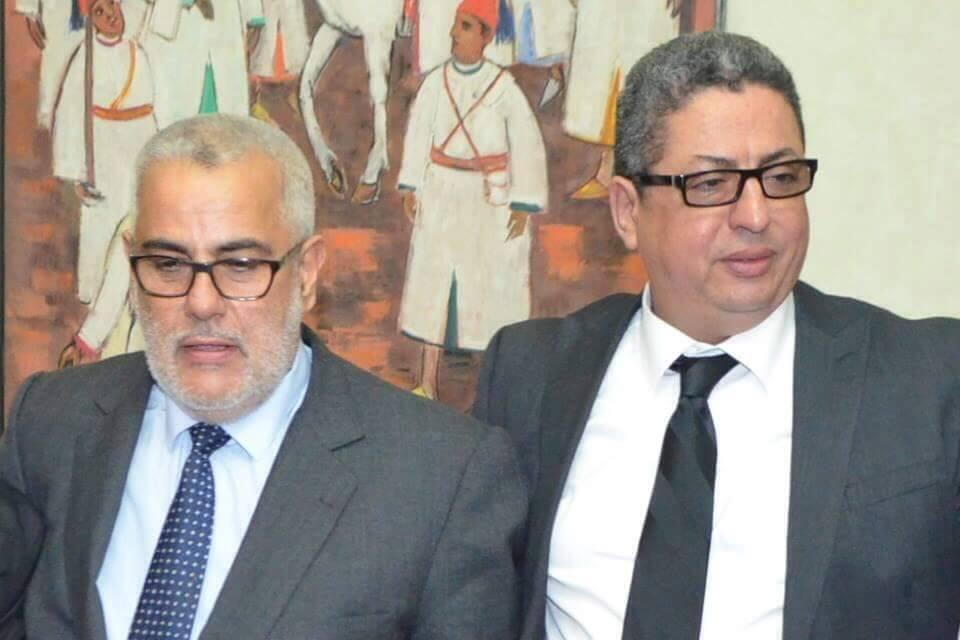"""رئيس جمعية وهمية أمام القضاء بعد اتهامه قضاة بالدار البيضاء بـ""""الارتشاء"""""""