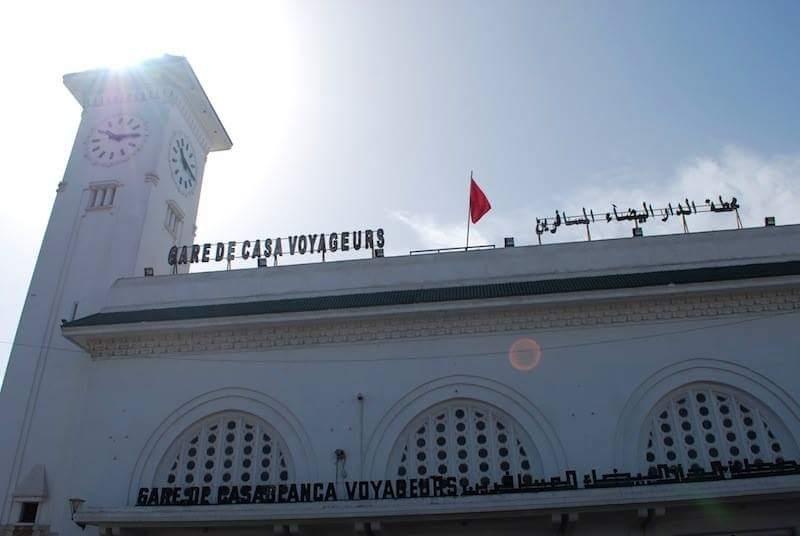 عاجل… حجز كمية كبيرة من المخدرات بمحطة الدار البيضاء المسافرين
