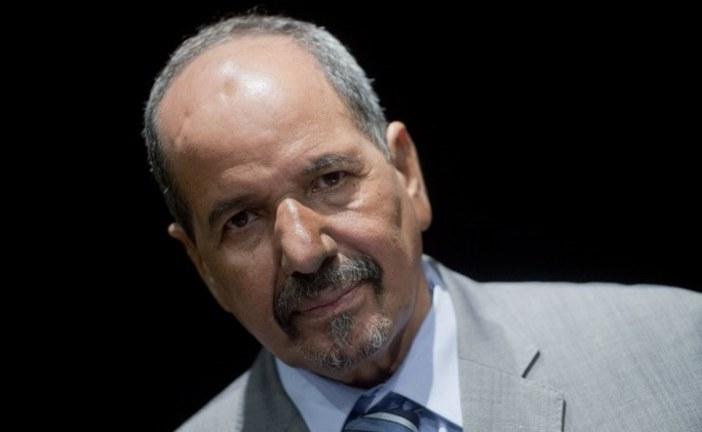 """""""البوليساريو"""" تتجه نحو دفن جثمان محمد عبد العزيز بمنطقة بئر لحلو العازلة"""