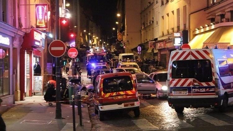 مقتل قاتل الشرطي الفرنسي ومعلومات عن مبايعته لتنظيم الدولة الإسلامية