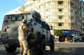 مصر… ارتفاع حصيلة الهجوم على المسجد إلى 235 قتيلا على الأقل