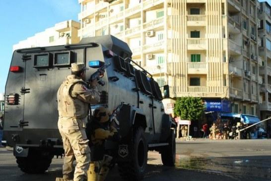 نجاة مفتى مصر السابق علي جمعة من محاولة اغتيال