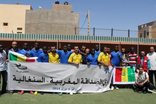 خاص… خطاب الملك: المغرب اعتمد سياسية تضامنية لاستقبال المهاجرين (الأقاليم الجنوبية نموذجا)