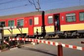 توقيف حركة سير القطارات من و إلى مدينة طنجة بعد اندلاع حريق جديد