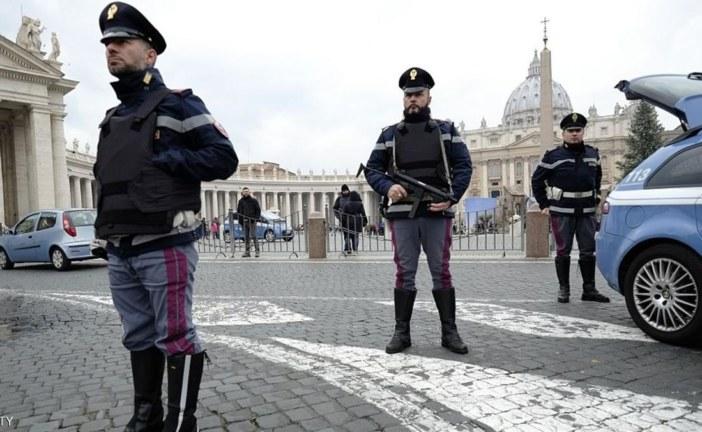 مهاجر مغربي يحدث هلعا بإحدى الكنائس بنواحي ميلانو